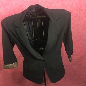 BCX Nice Work Jacket! Size Large